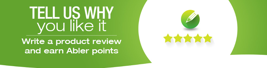 Write a Review and Earn Points